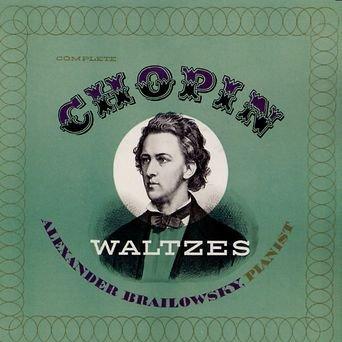 sky 专辑 肖邦圆舞曲 Chopin Valse RCAAPE无损格式