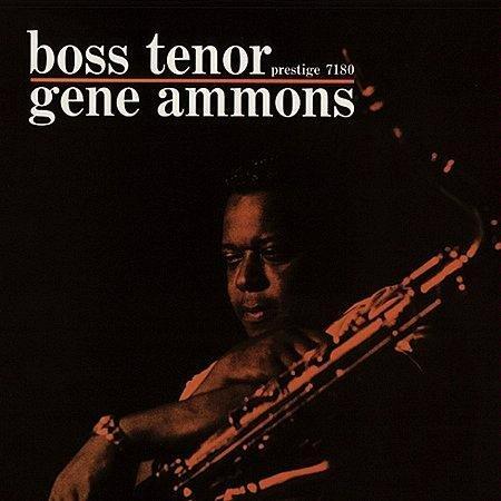 Ammons 专辑 Boss Tenor APE无损格式 欧美音乐专辑 CD下载站 cd