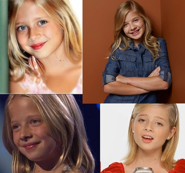 Jackie Evancho  Official Site