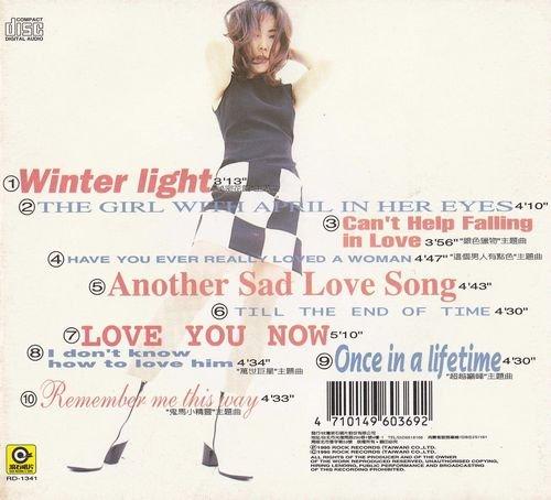 winter light简谱