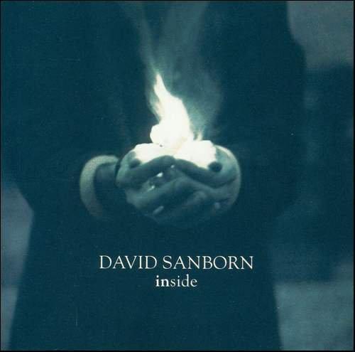 David Sanborn 专辑 Inside APE无损格式